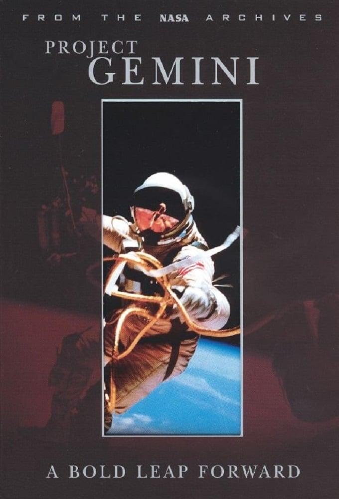Project Gemini: A Bold Leap Forward (2002)