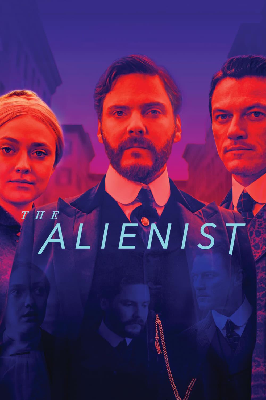 ალიენისტი / The Alienist