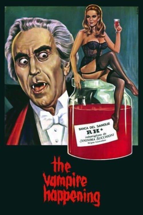 The Vampire Happening (1971)