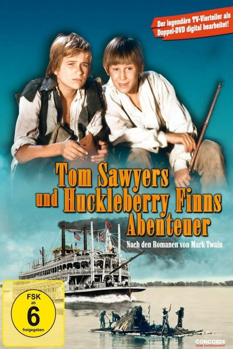 The Adventures of Tom Sawyer (1968)