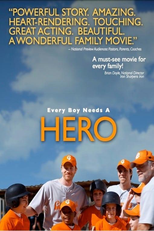 Ver Hero Online HD Español (2014)