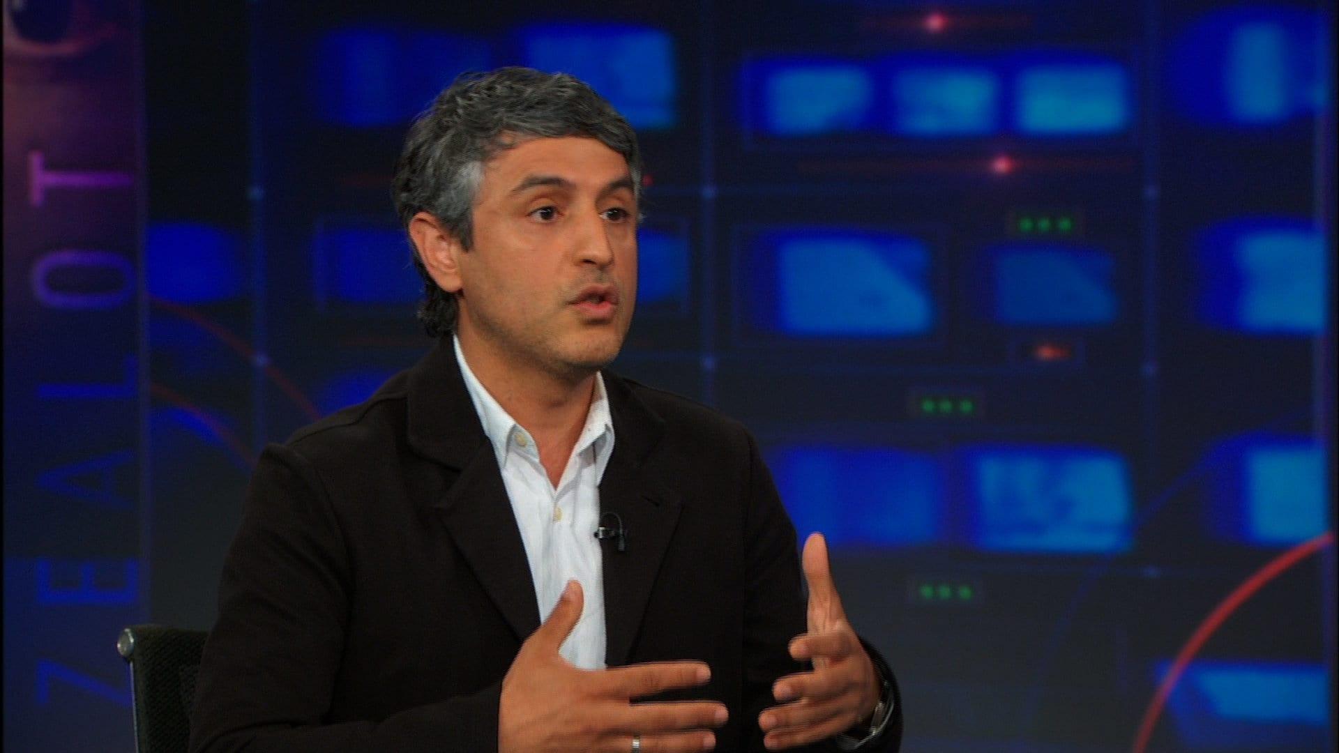 The Daily Show with Trevor Noah Season 18 :Episode 127  Reza Aslan