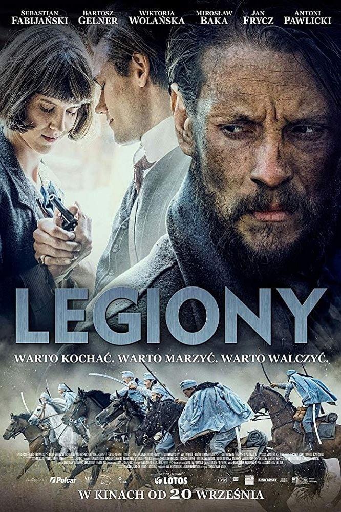 Legiony Legendado