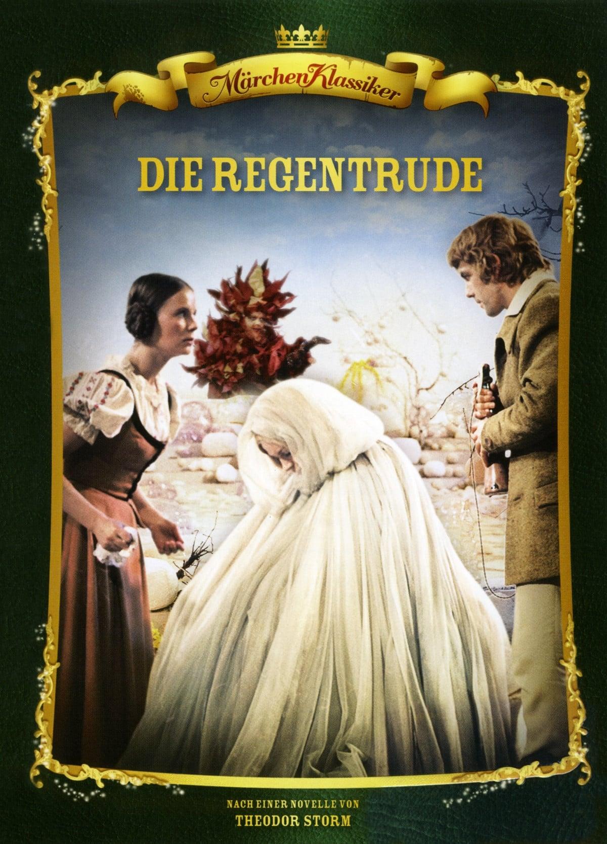 Die Regentrude Film