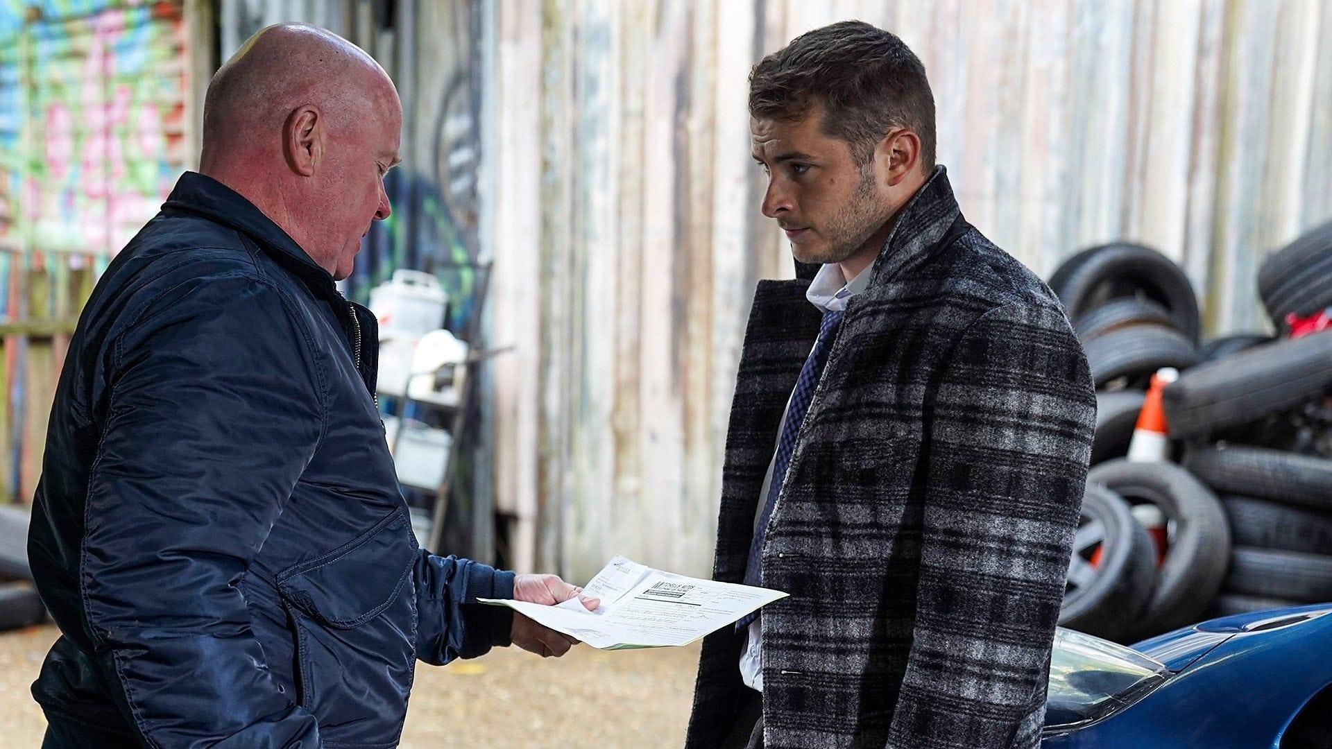 EastEnders Season 35 :Episode 201  17/12/2019