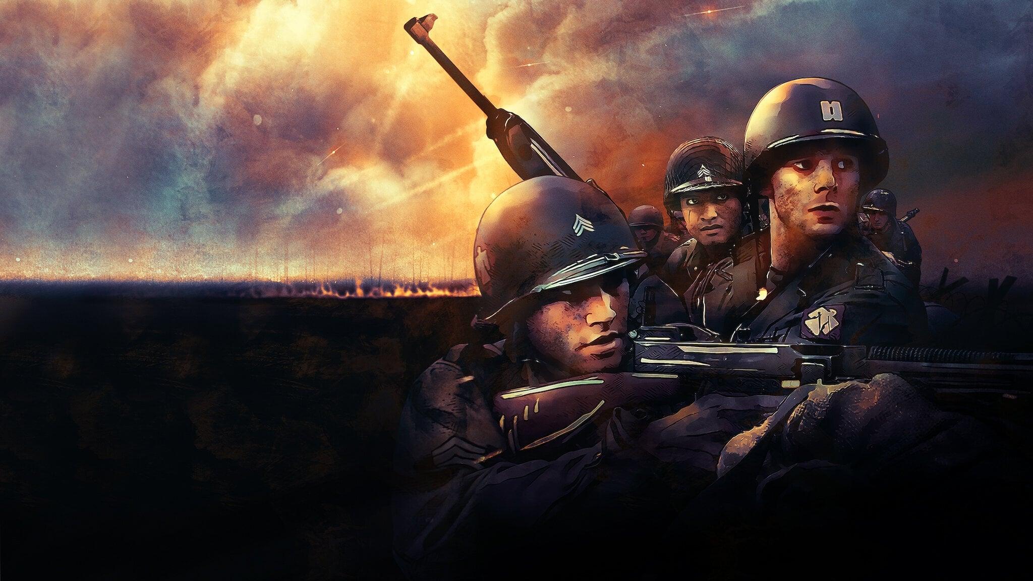 The Liberator – Temporada 1 Completa [Mega]