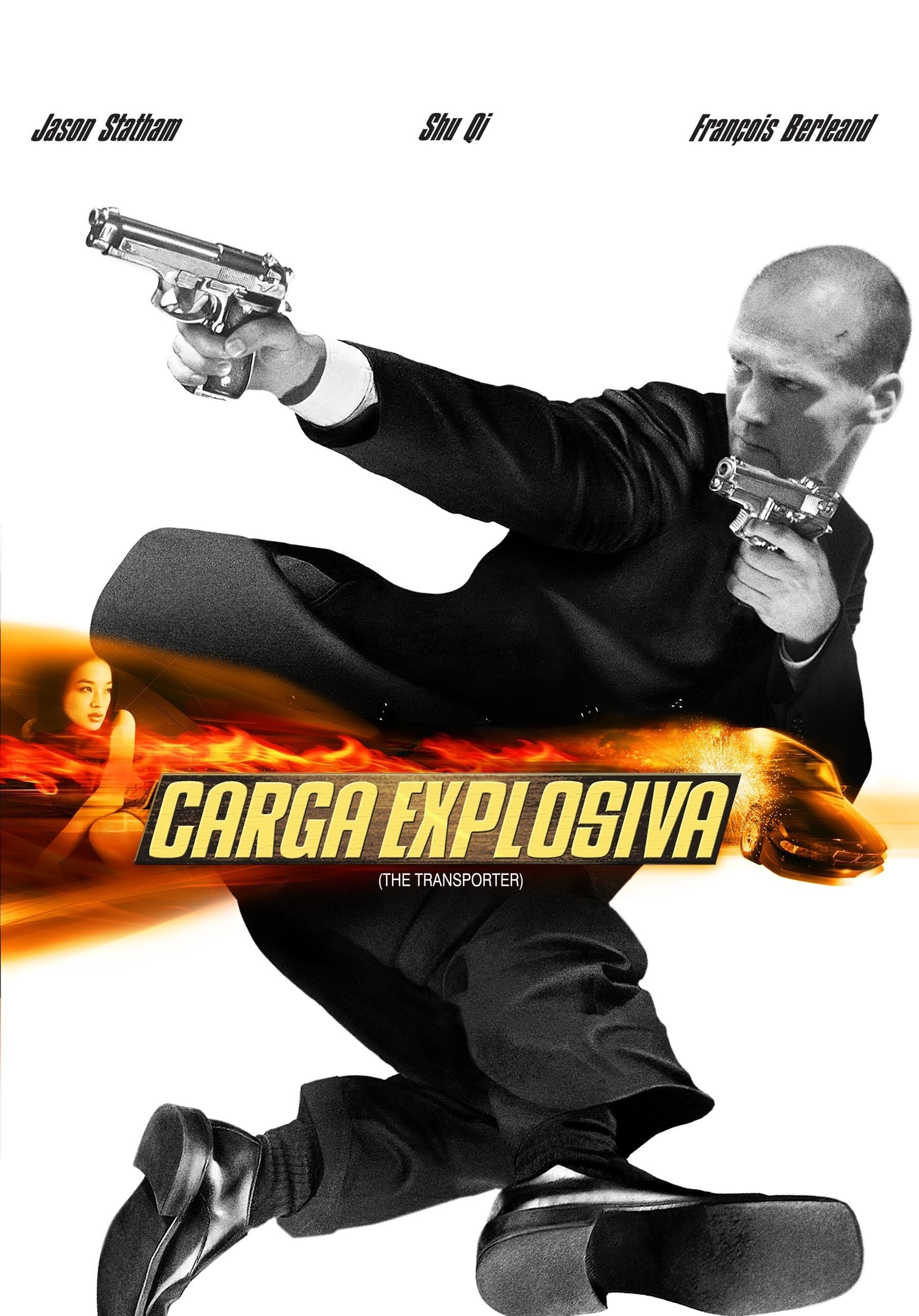 capa Carga Explosiva
