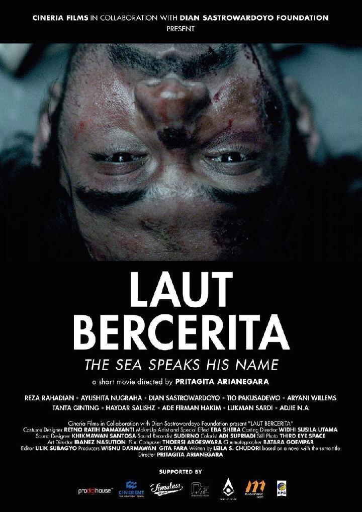 Ver Laut Bercerita Online HD Español ()
