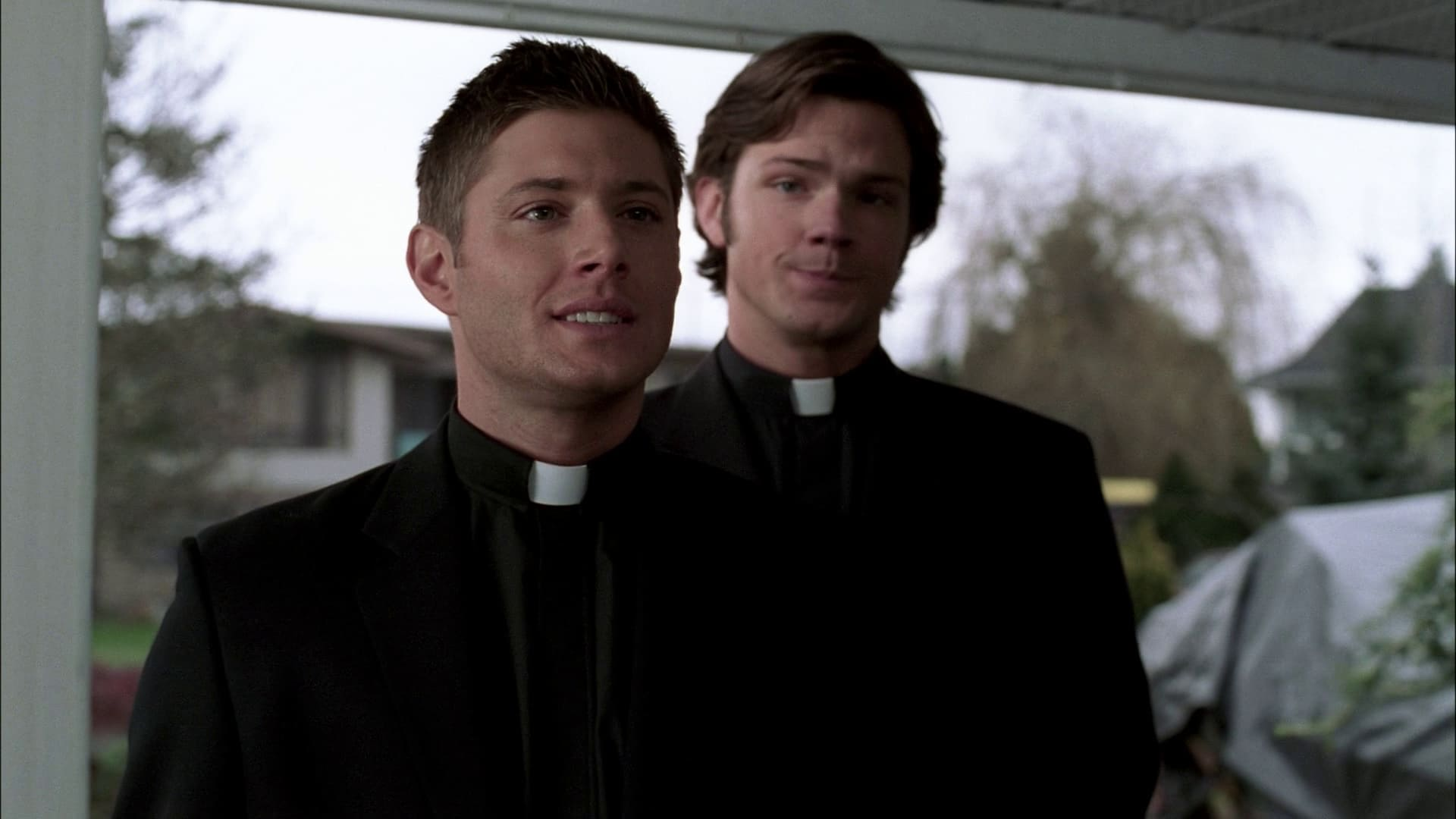 Supernatural - Season 1 Episode 14 : Nightmare