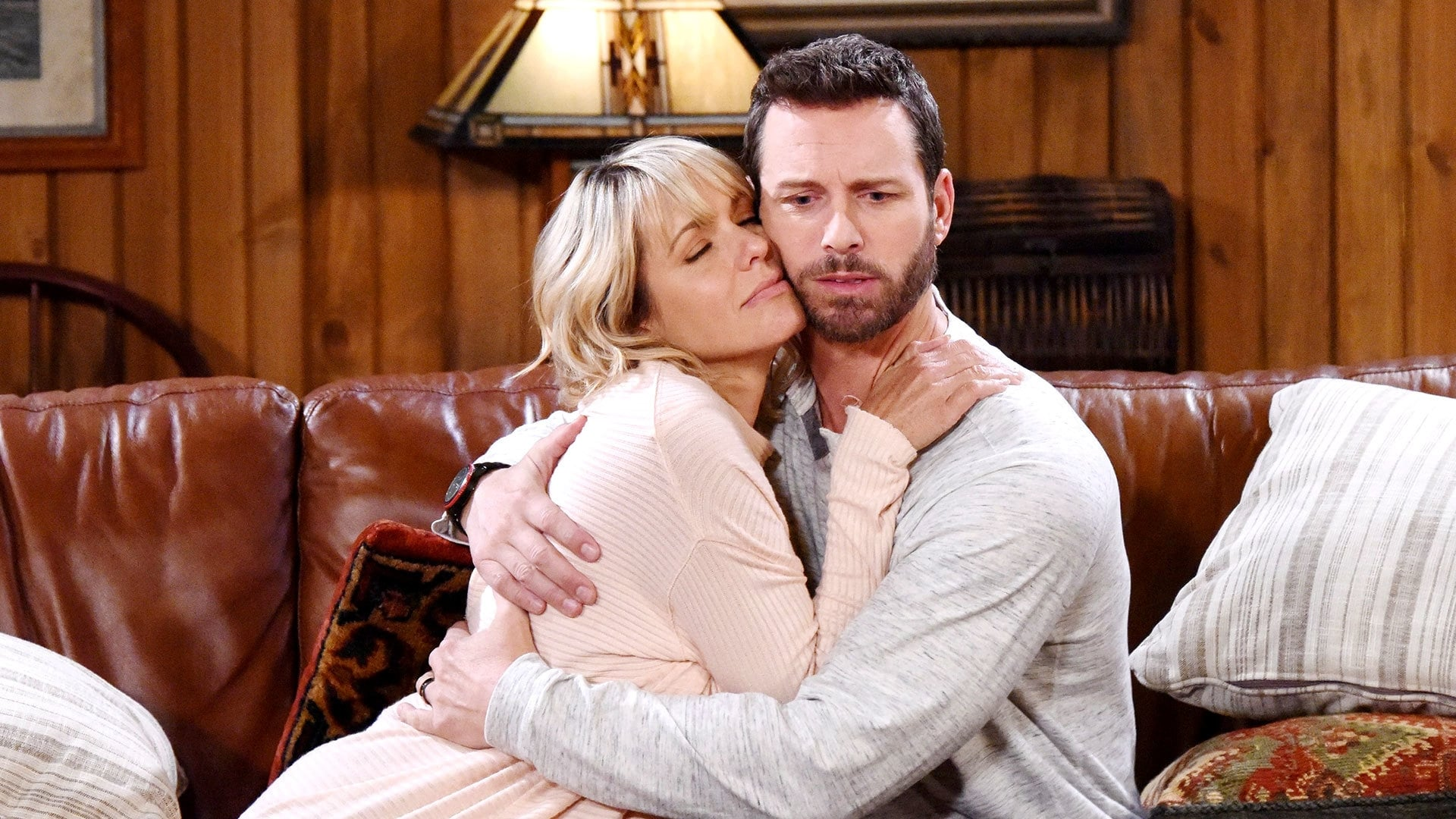 Days of Our Lives Season 52 :Episode 148  Tuesday April 18, 2017