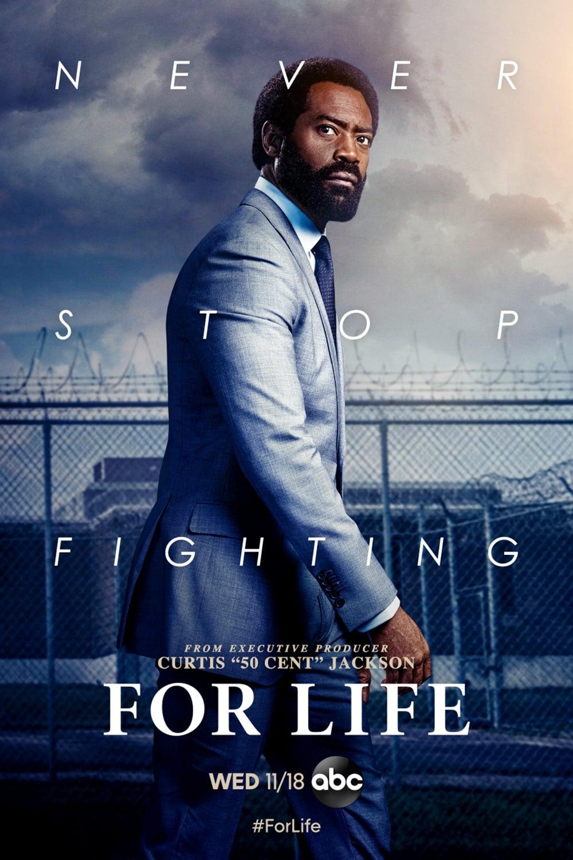 For Life Season 2