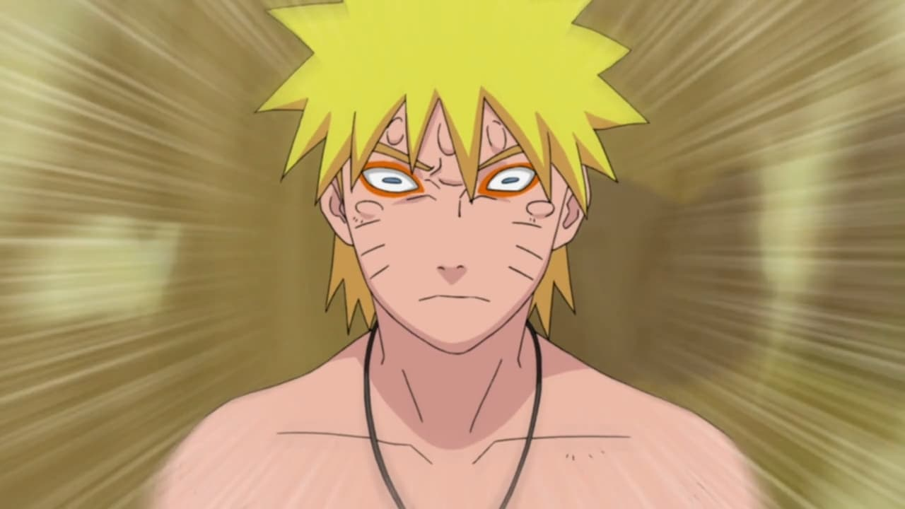 Naruto Shippūden Season 8 :Episode 155  The First Challenge