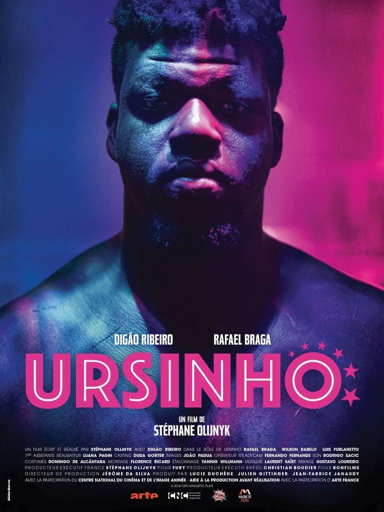 Ver Ursinho Online HD Español ()