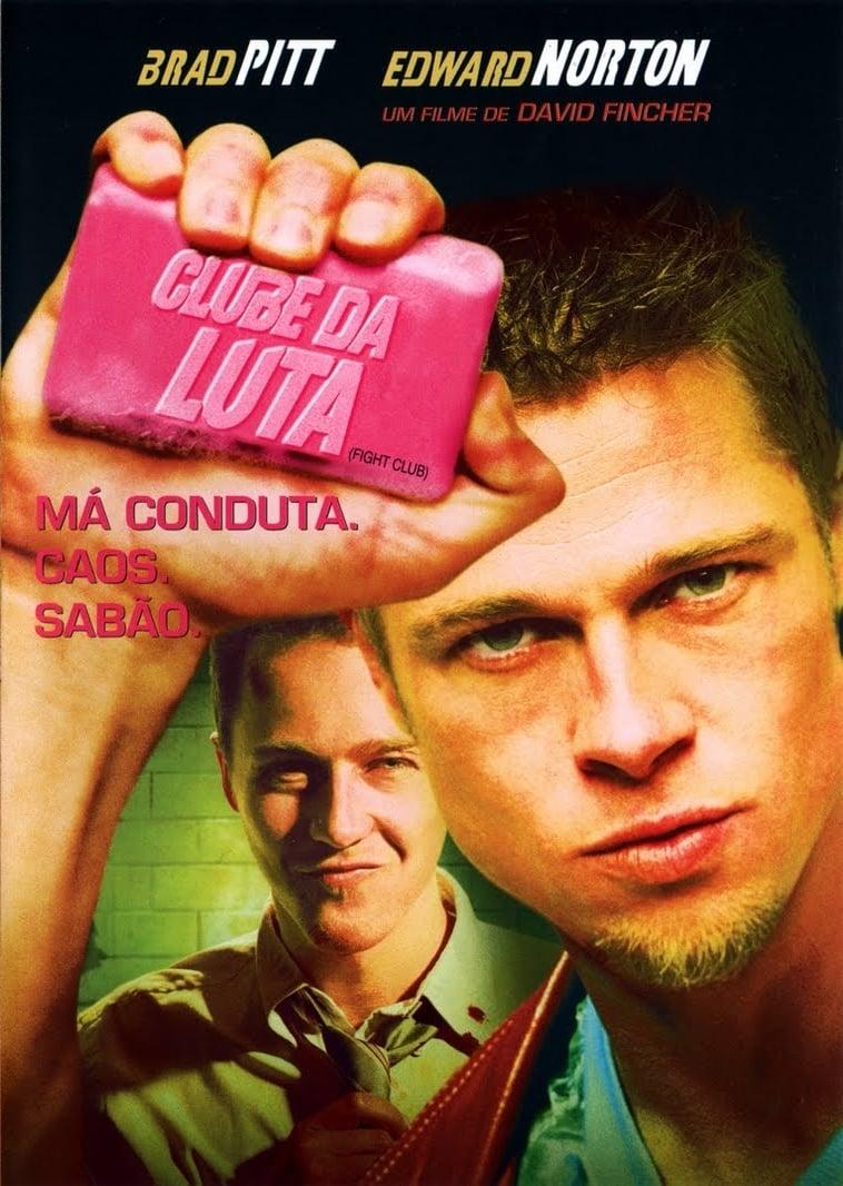 capa Clube da Luta