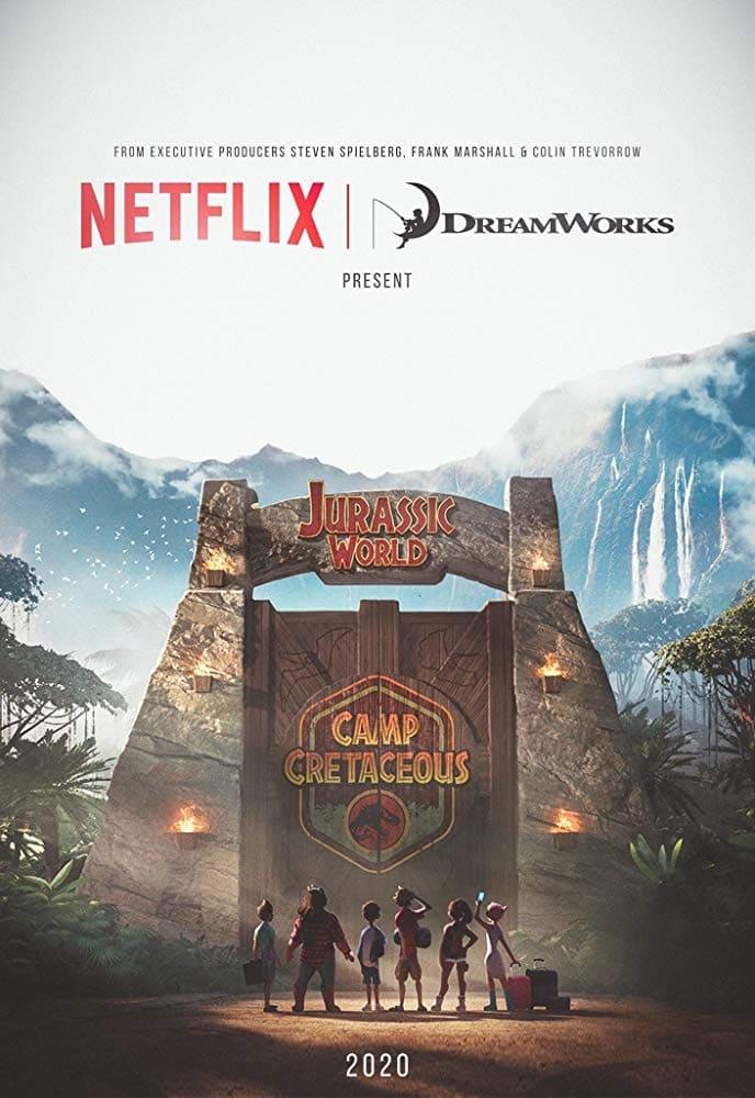 Jurassic World: Camp Cretaceous (2019)