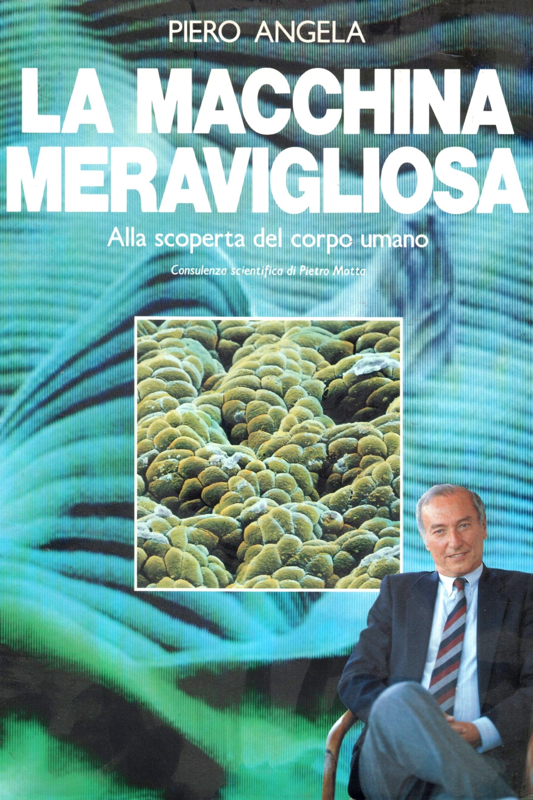 La Macchina Meravigliosa TV Shows About Medicine