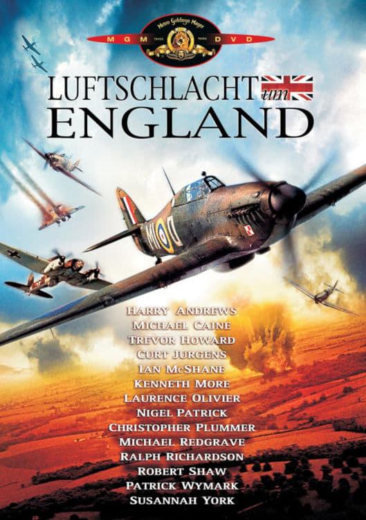 Luftschlacht Um England Film Deutsch