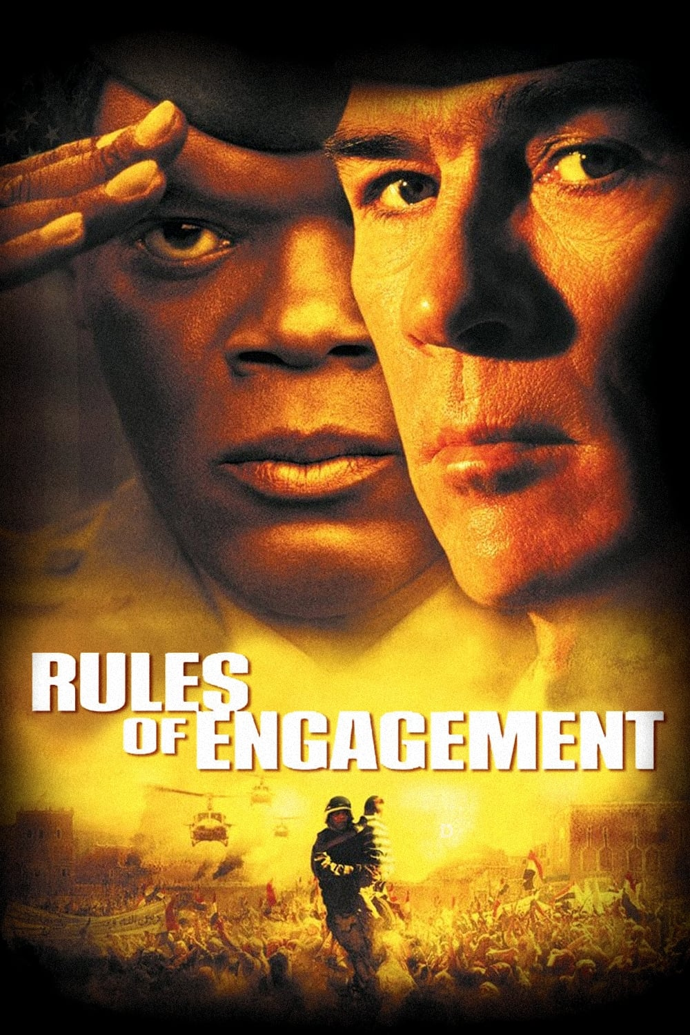 Rules of Engagement on FREECABLE TV