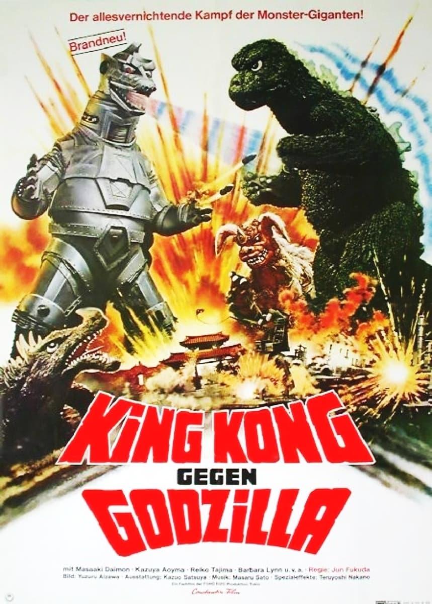 Godzilla Der Urgigant Ganzer Film