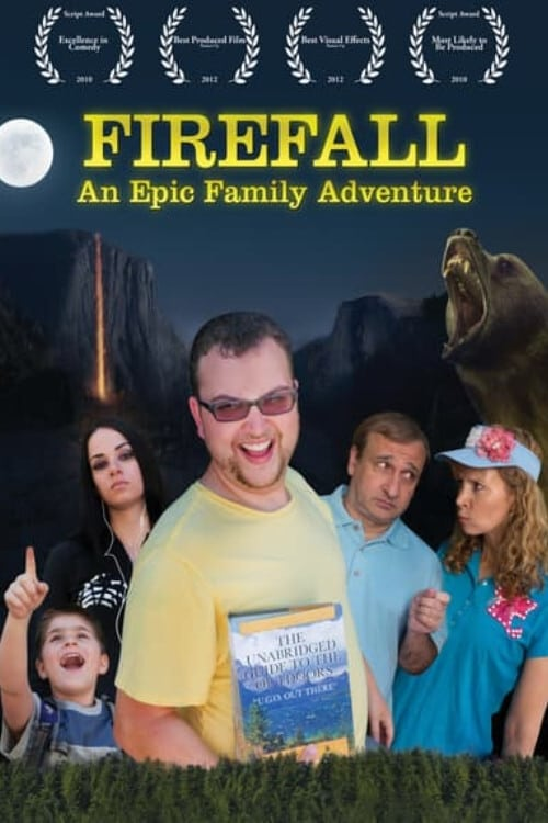 Firefall: An Epic Family Adventure on FREECABLE TV