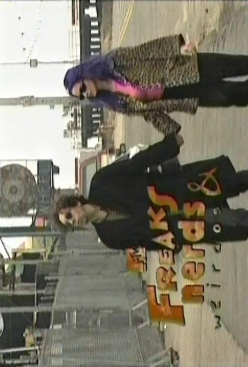 Ver Freaks, Nerds & Weirdos Online HD Español (1994)