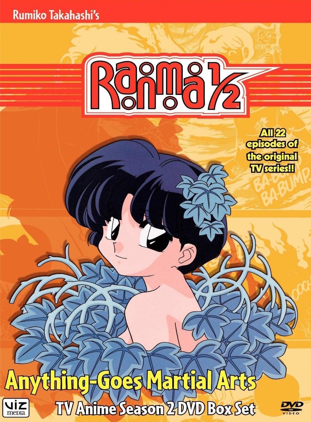 Ranma 1/2 - Season 2