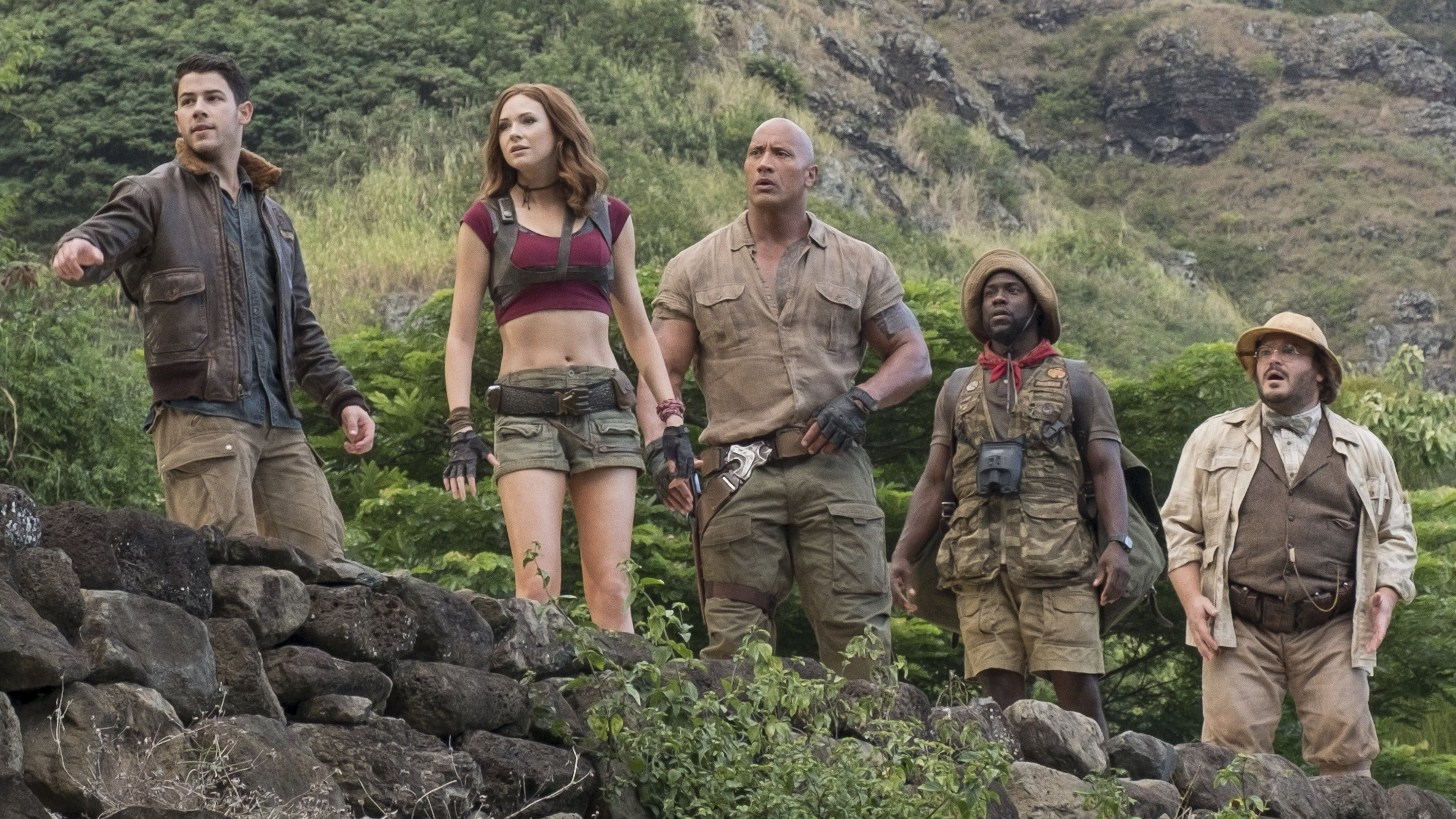 jumanji 2 stream hd