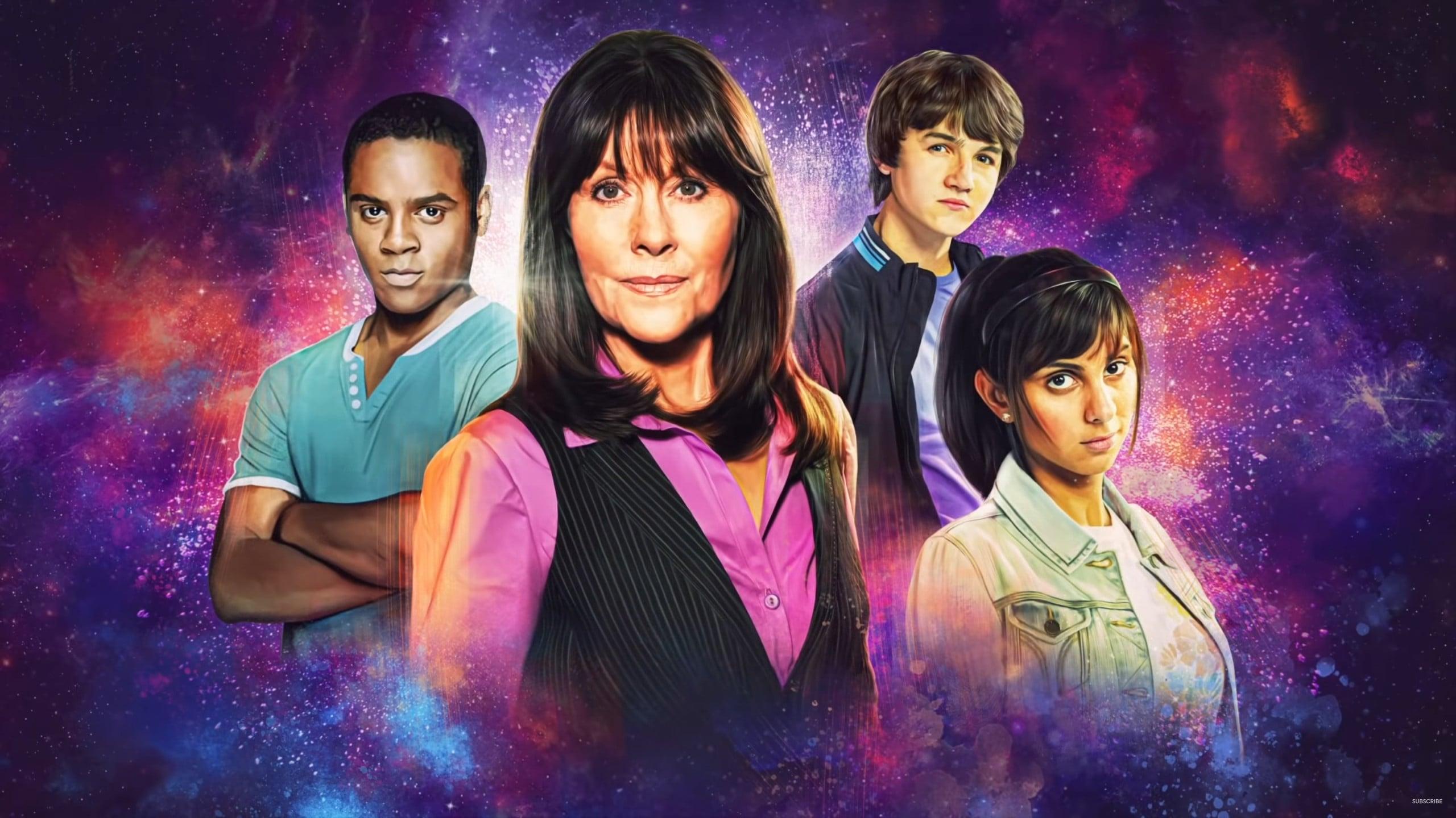 Doctor Who Season 0 :Episode 157  Farewell, Sarah Jane