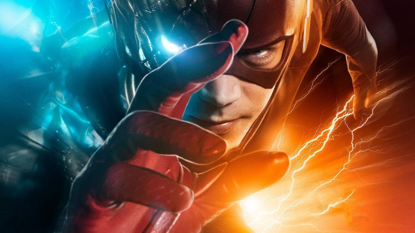 The Flash - Season 4