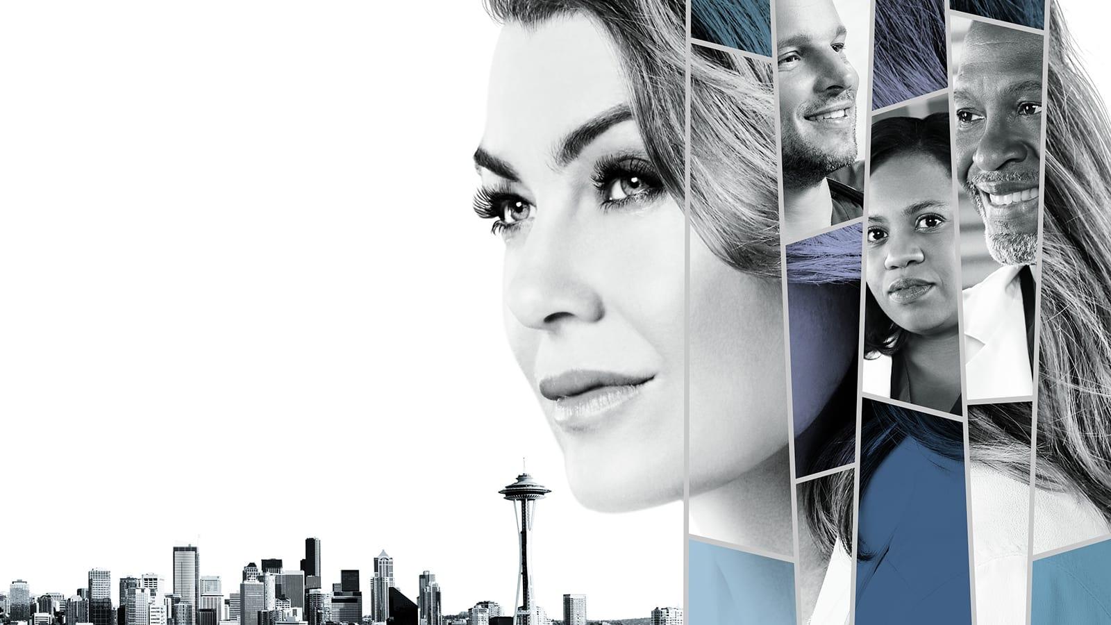 Grey's Anatomy Season 15 :Episode 5  Everyday Angel