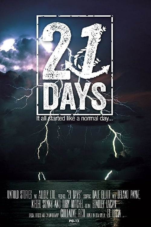 Ver 21 Days Online HD Español ()