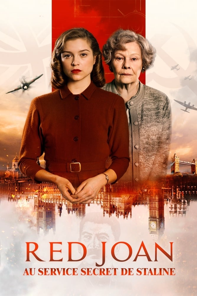 Red Joan : Au service secret de Staline