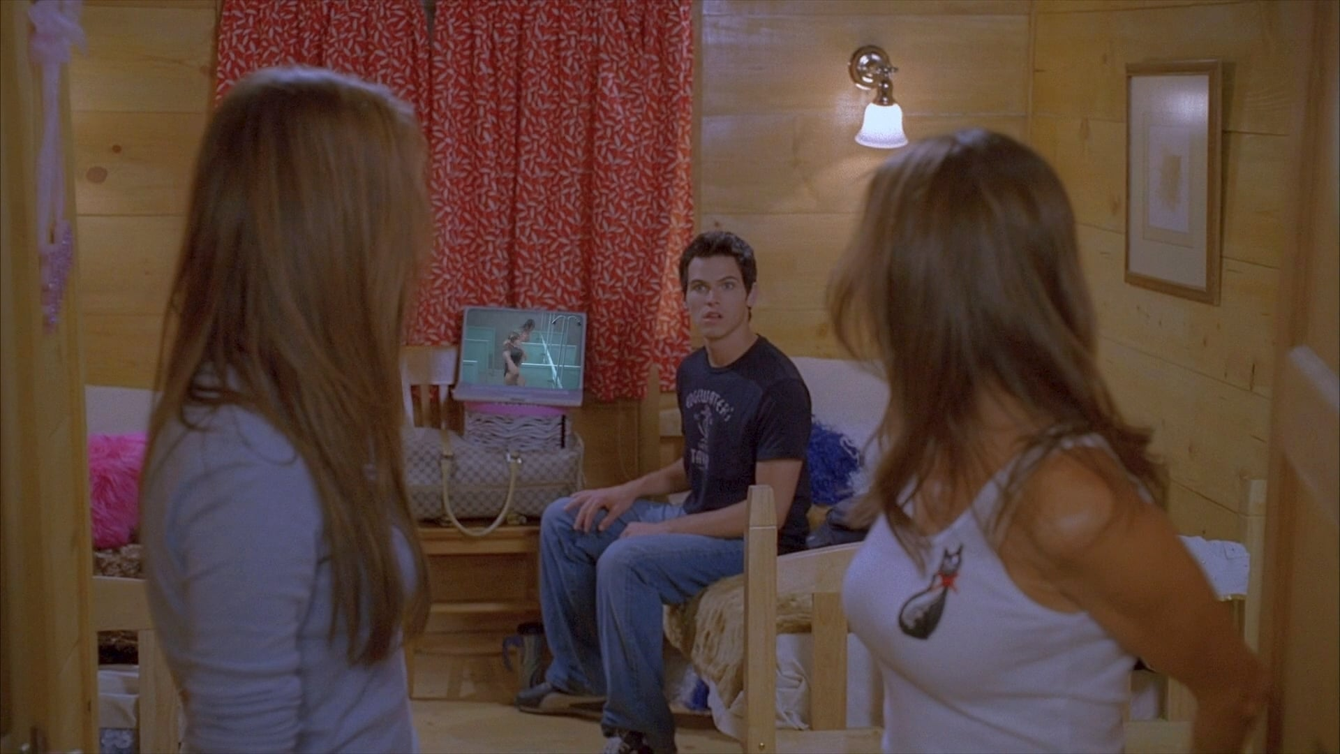 Watch American Pie Presents: Band Camp Full Movie