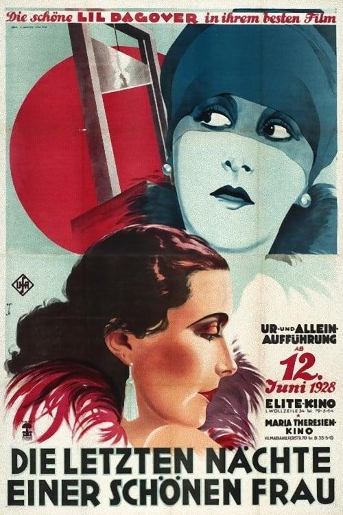 Ver Der Anwalt des Herzens Online HD Español (1928)