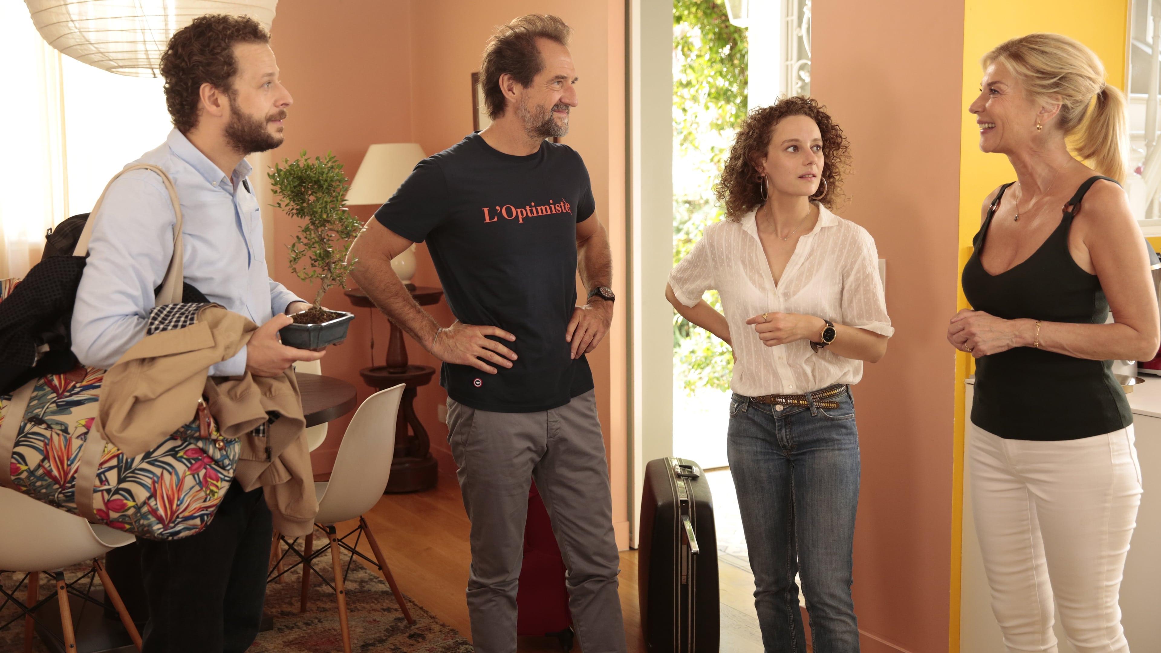 Mamahotel online teljes film 2021