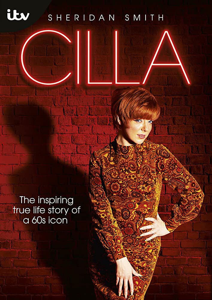 Cilla TV Shows About 1960s