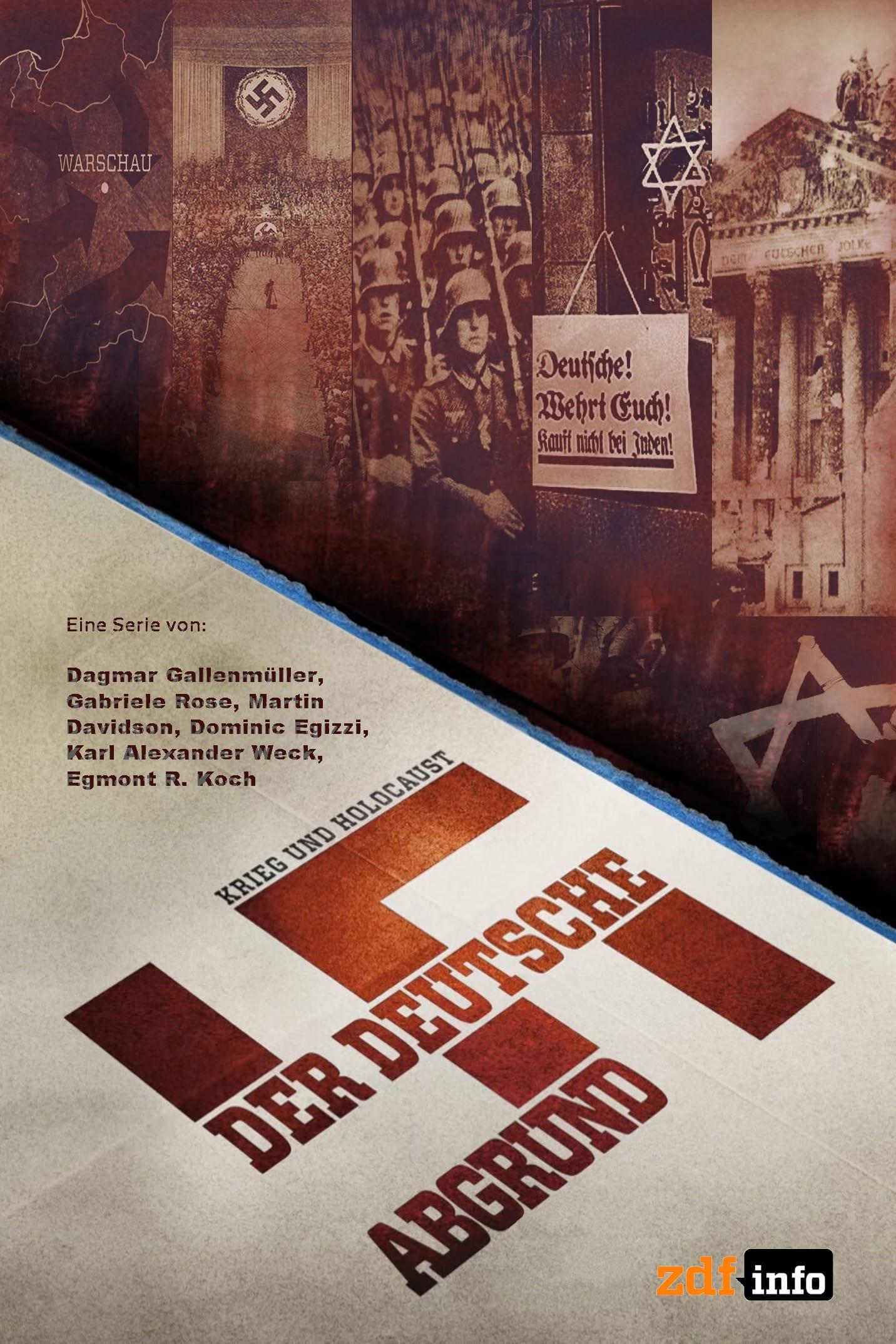 Krieg und Holocaust - Der deutsche Abgrund TV Shows About World War Ii