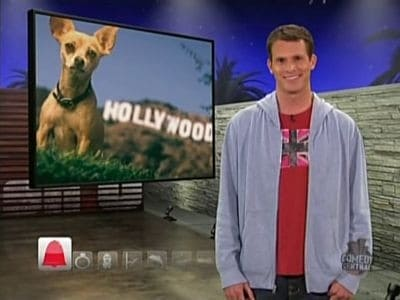 Tosh.0 Season 1 :Episode 8  Reh Dogg