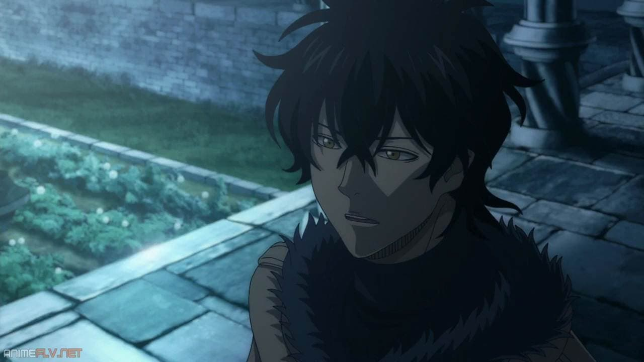 Black Clover Season 1 :Episode 6  The Black Bulls