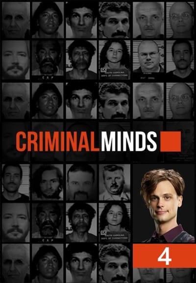 Mentes criminales Season 4