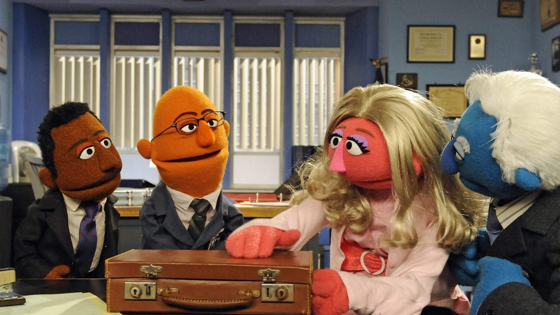 Sesame Street Season 46 :Episode 4  Saved by Superfoods