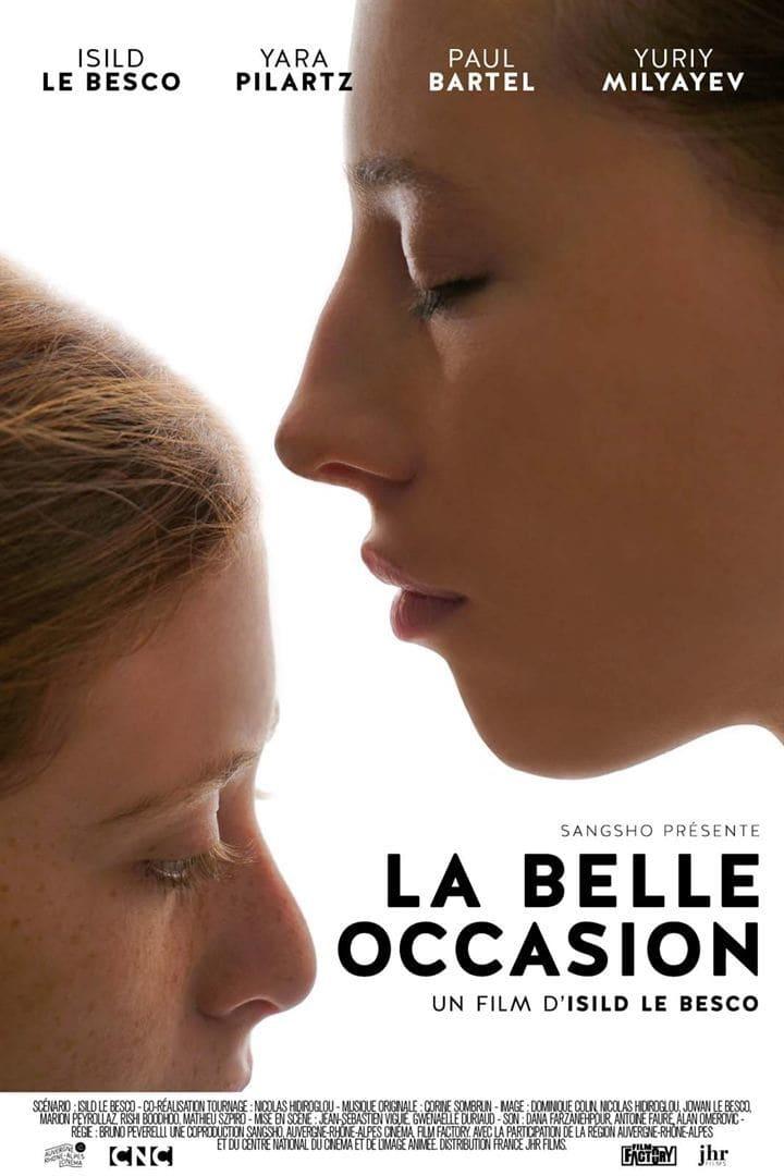 Ver La Belle occasion Online HD Español (2014)