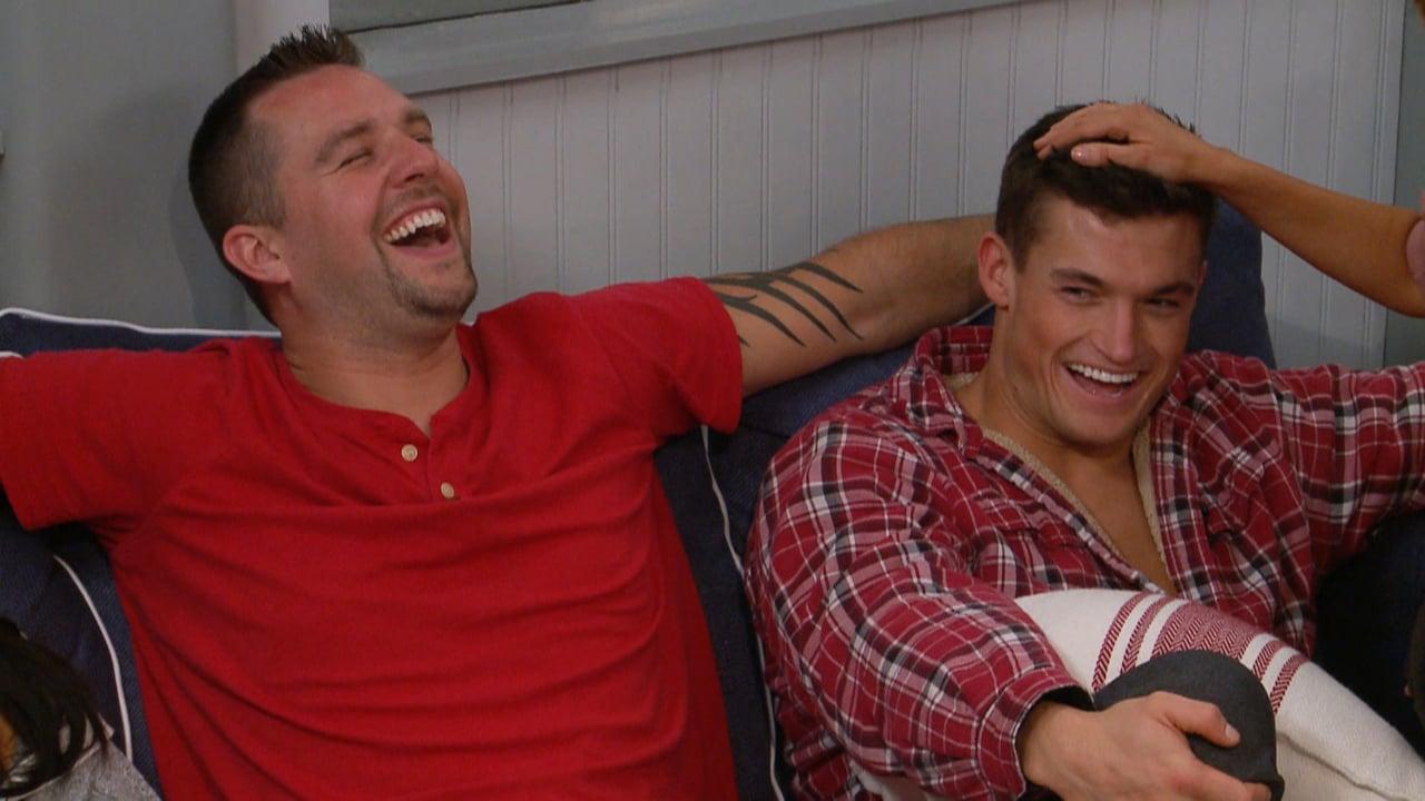 Big Brother Season 21 :Episode 6  Episode 6