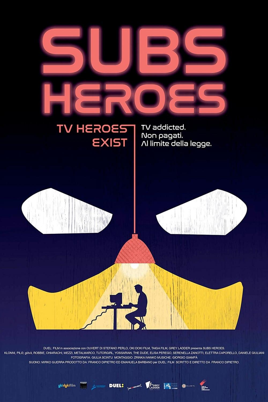 watch Subs Heroes 2019 Stream online free
