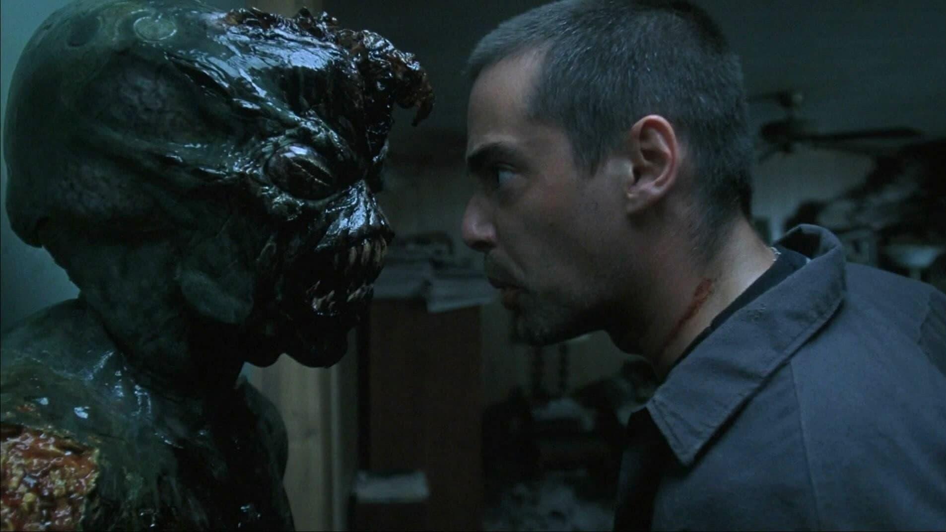 Aterrorizados (2006)