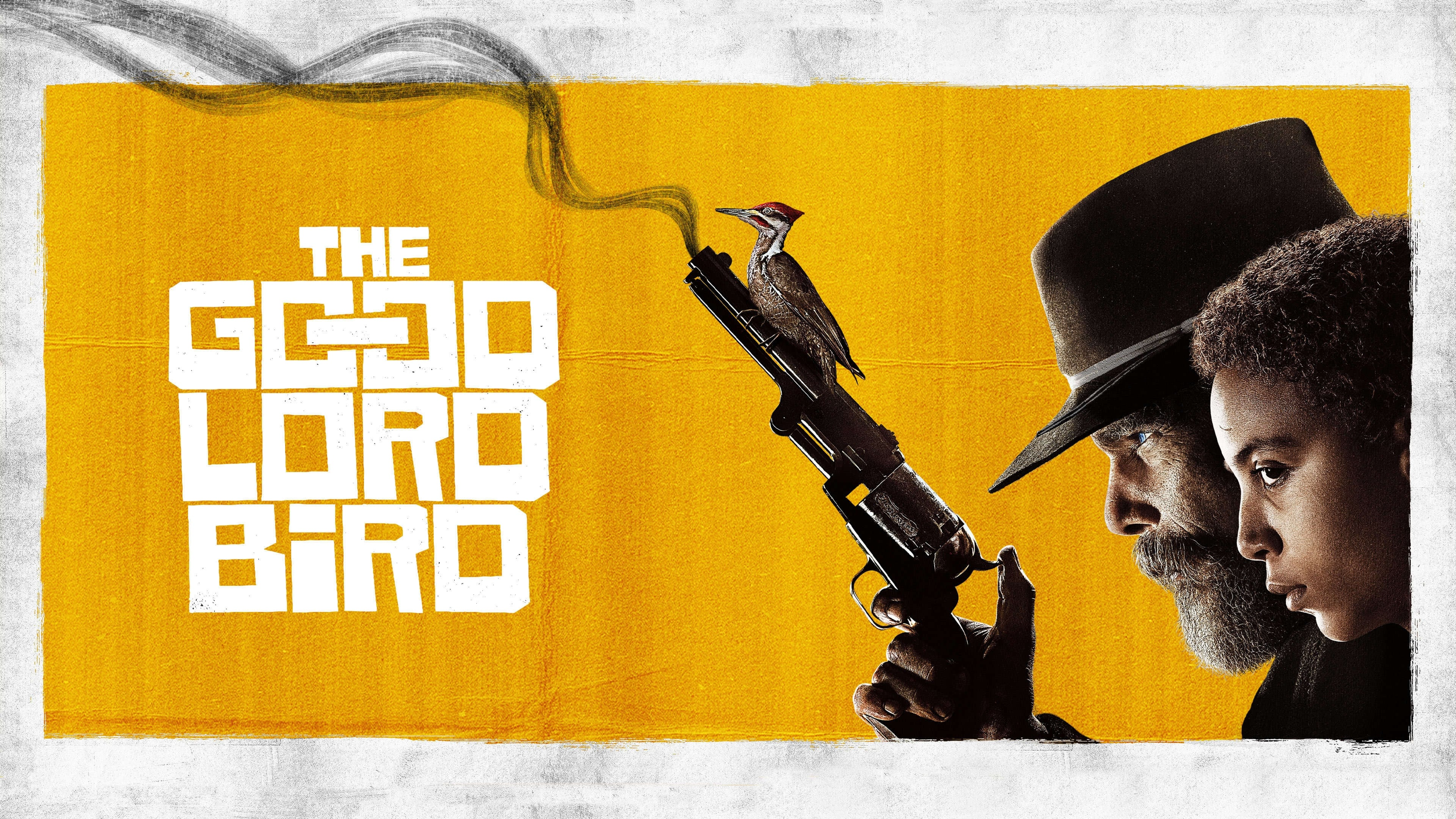 Premièredatum en trailer voor The Good Lord Bird op Showtime