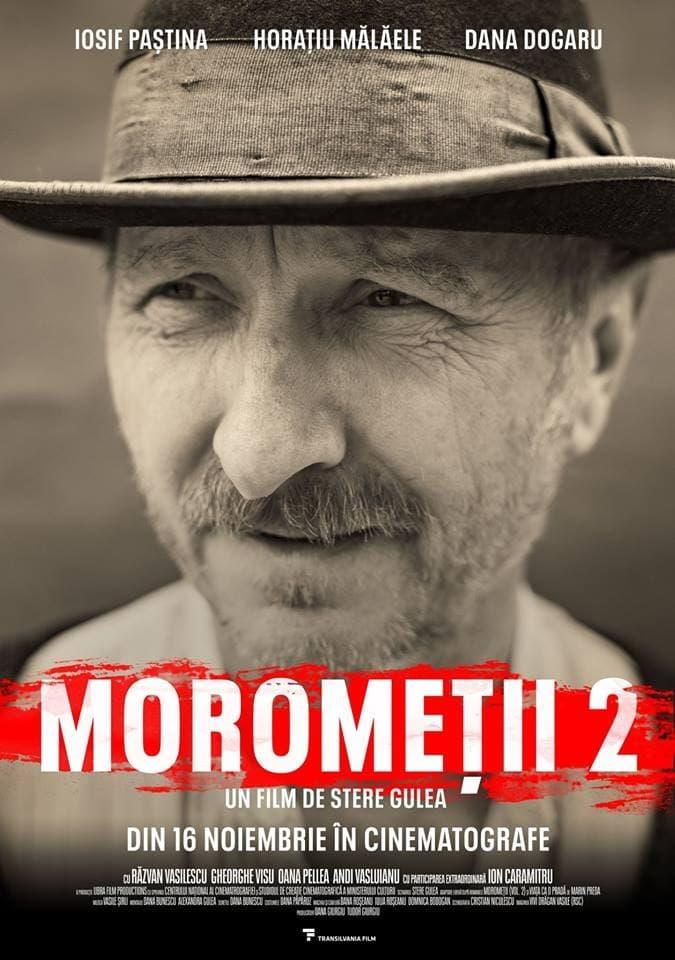 Moromete Family: On the Edge of Time (2018)
