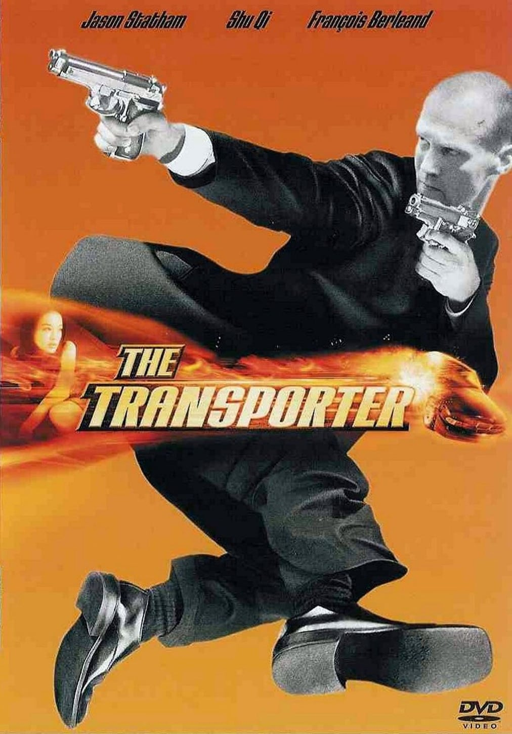 Images of Transporter 1 Full Movie In English - #rock-cafe