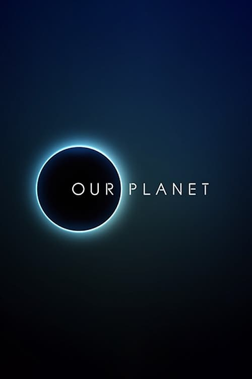 Our Planet Poster