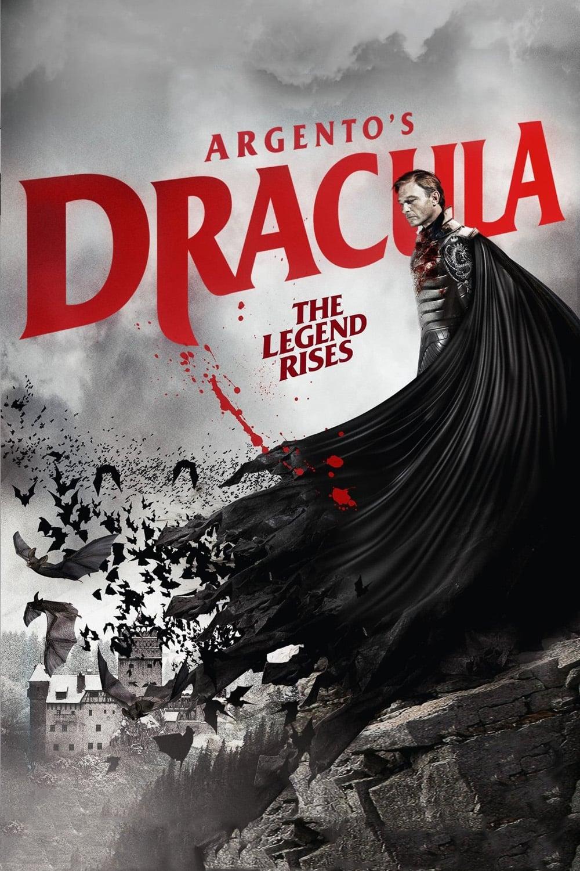 Dracula 3D streaming sur libertyvf